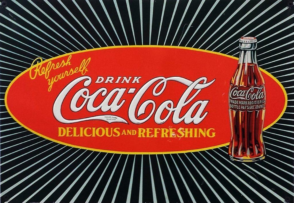 Coke, coca-cola, share a coke campaign, offline event, online marketing, digital techniques, #shareacoke
