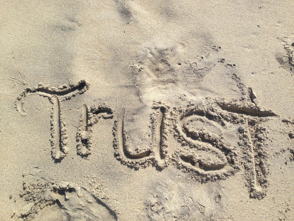 trust, trusting employees, how to trust employees, how to trust workers, how to trust subordinates, trusting young hires, how to trust college graduates