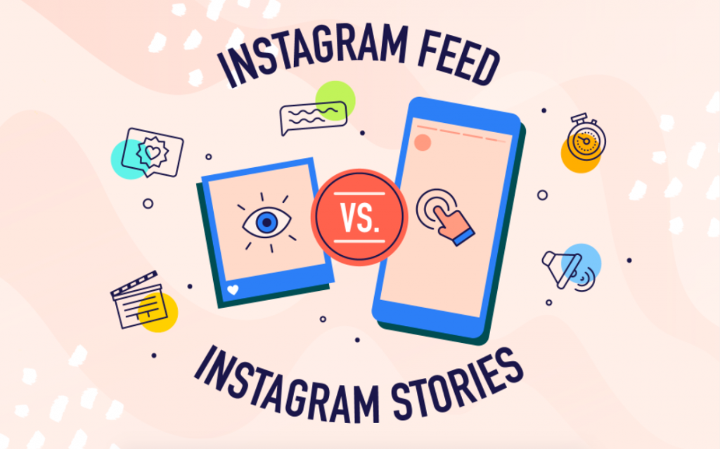 Stories or Feed Posts: Which is Best for Your Influencer Campaign?